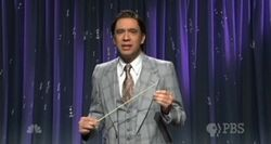 SNL Fred Armisen - Lawrence Welk