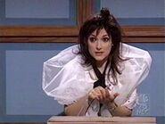 SNL Winona Ryder - Bjork
