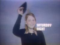 SNL Jodie Foster