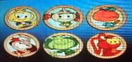 Snorks Minor Characters and Theme Songs 088