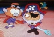 Snorks Minor Characters and Theme Songs 019