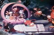 Snorks Minor Characters and Theme Songs 123