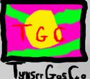 Tyksrr Gas Company