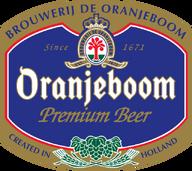 Oranjeboom logo