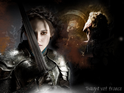 Snow White and the Huntsman 4