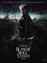 French poster-evil queen