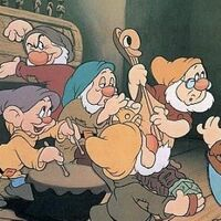 Dwarves-disney