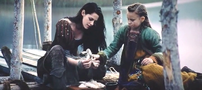 Snow White and Lily