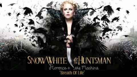 """Snow White and the Huntsman - Florence The Machine """"Breath of Life"""""""