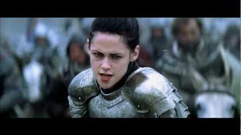 Snow White and the Huntsman - Look for it on Blu-ray & DVD 9 11 12