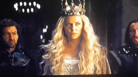 Snow White and the Huntsman Trailers and Clips