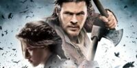 Snow White and the Huntsman - Movie to Book Differences