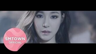 STATION TIFFANY 티파니 Heartbreak Hotel (Feat. Simon Dominic) Music Video