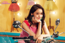 Yoona Holiday Night Teaser Image 4
