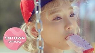 TAEYEON 태연 Why Music Video