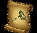 Recipe: Grudge Hammer