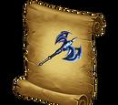 Recipe: Battleborn Axe