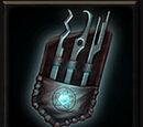 Runethief's Spellpick