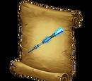 Recipe: Prismatic Wand