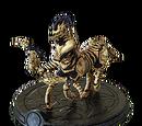 Hydra Sinew