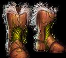 Bullrusher Boots
