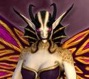 Luna Moth Vexie