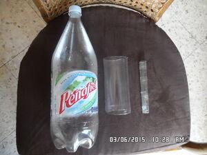 1 rick ecig bottle materials