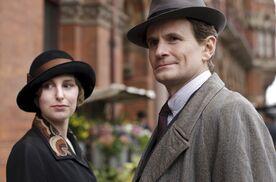 57637-0-07 Downton Abbey Staffel 4 im ZDF