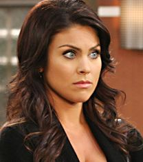 Nadia Bjorlin as Chloe Lane