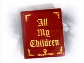 All My Children Opening 1995