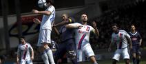 FIFA12 Game Snapshot