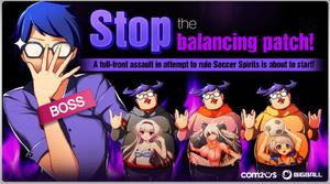 Stopbalancingpatch