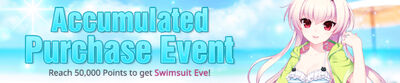 Swimsuit Eve banner