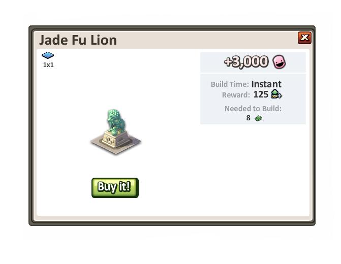 Jadefulion