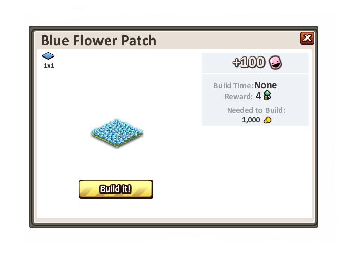Blueflowerpatch
