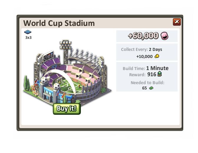 Worldcupstadium