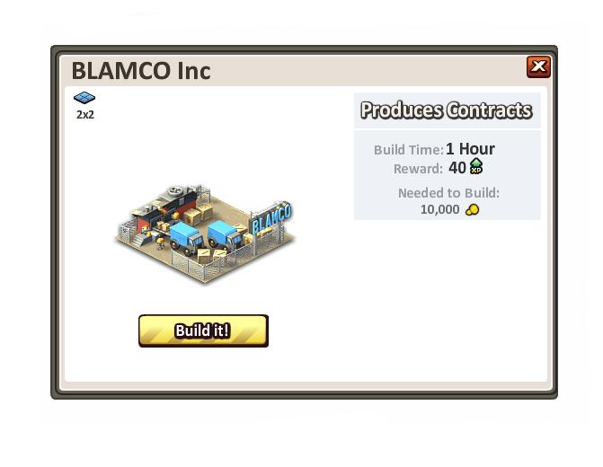 Blamcoinc