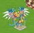 Social empires- sky bahamut dragon