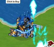 Mega Punch