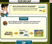 BuildBazookaAcademyFromWilliam
