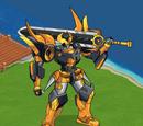 Golden Slayer