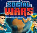 Social Wars Wiki