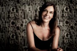Claudia Tajes