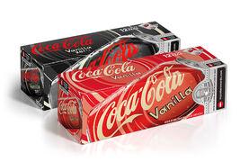 Vanilla-coke
