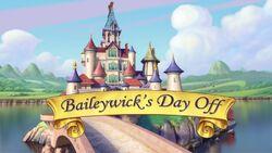 Baileywick's Day Off tilecard