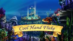Cool Hand Fluke title card