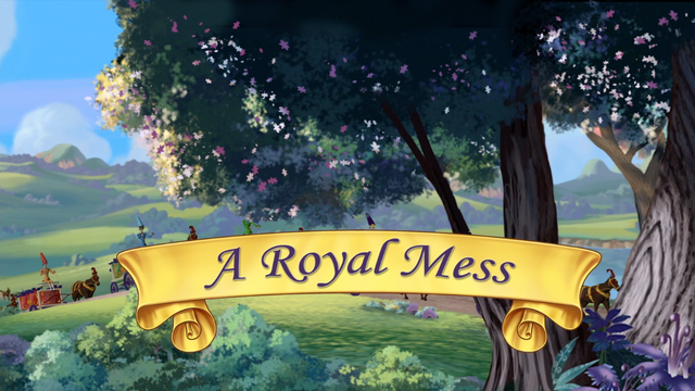 File:A Royal Mess title card.png