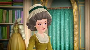 Madame Collette