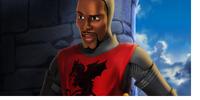 Sir Jaxon