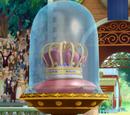 Flying Crown